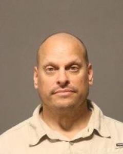 Jason Aaron Baca a registered Sex Offender of California