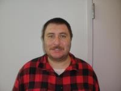 Jason Daniel Barrios a registered Sex Offender of California