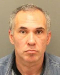 Jason Robert Bell a registered Sex Offender of California