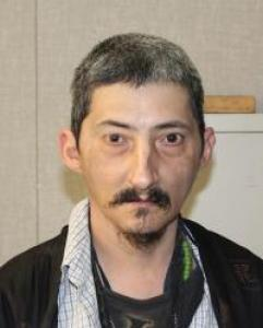 Jason Patrick Gardiner a registered Sex Offender of California