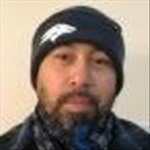 Jason Holmes a registered Sex Offender of California