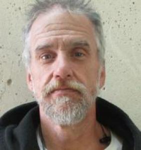 Jason Everett Keller a registered Sex Offender of California