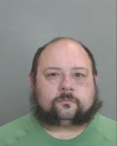Jason James Lynn a registered Sex Offender of California