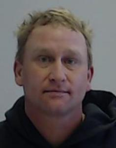 Jason Mathis a registered Sex Offender of California