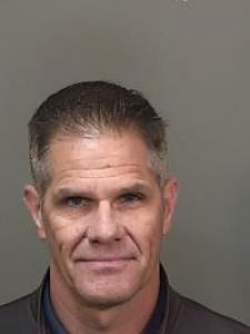 Jason Patrick Mcginnis a registered Sex Offender of California