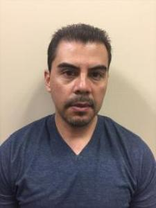 Jason Miguel Meza a registered Sex Offender of California