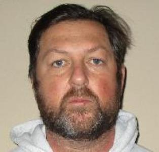 Jason Hartsell Morrow a registered Sex Offender of California