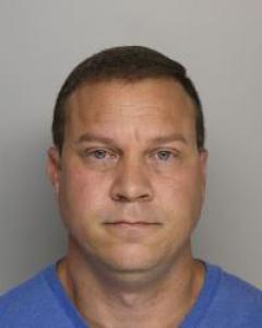 Jason Carl Newberry a registered Sex Offender of California