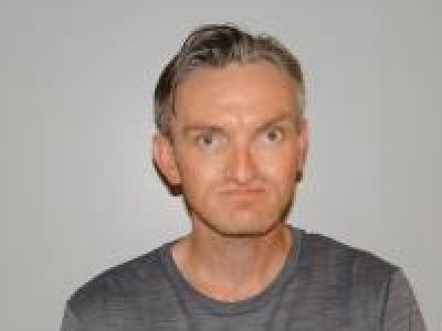 Jason Dillon Owen a registered Sex Offender of California