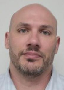 Jason Ray Pierce a registered Sex Offender of California