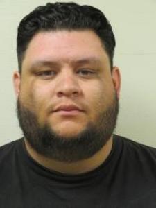 Jason Brandon Rodriguez a registered Sex Offender of California