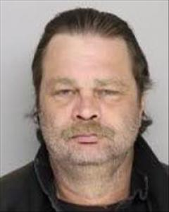 Jason Lee Rush a registered Sex Offender of California