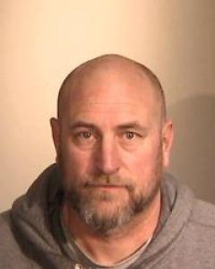Jason Dale Skinner a registered Sex Offender of California
