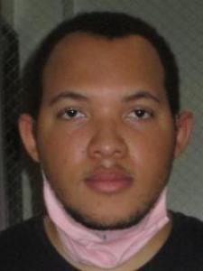 Jason Alexander Thomas a registered Sex Offender of California