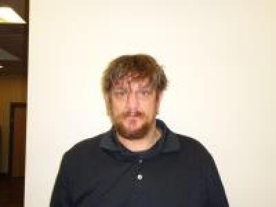 Jason Scott Walston a registered Sex Offender of California