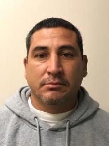 Jason Zaragoza a registered Sex Offender of California