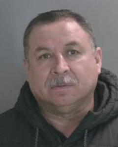Javier Avila a registered Sex Offender of California