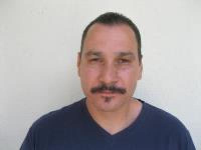 Javier Cabrera a registered Sex Offender of California