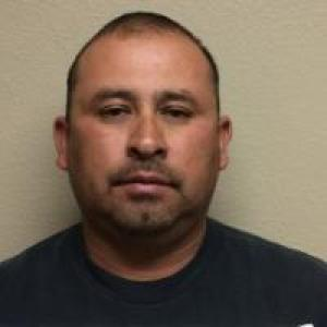Javier F Carranza a registered Sex Offender of California