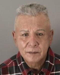 Javier Jose Contreras a registered Sex Offender of California