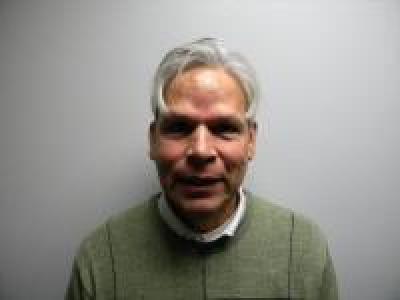 Javier Steve Cruz a registered Sex Offender of California