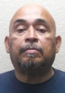 Javier Figueroa a registered Sex Offender of California