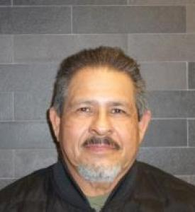 Javier Flores a registered Sex Offender of California