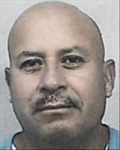 Javier Mendoza Gomez a registered Sex Offender of California