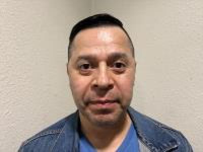 Javier Arturo Guzman a registered Sex Offender of California