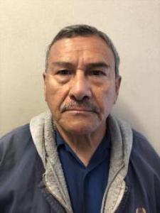 Javier Gonzalez Lamas a registered Sex Offender of California