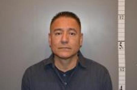 Javier Lopez a registered Sex Offender of California