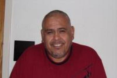 Javier Mendoza Lopez a registered Sex Offender of California