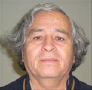 Javier Naranjo a registered Sex Offender of California