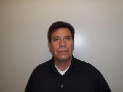 Javier Jesus Negrete a registered Sex Offender of California