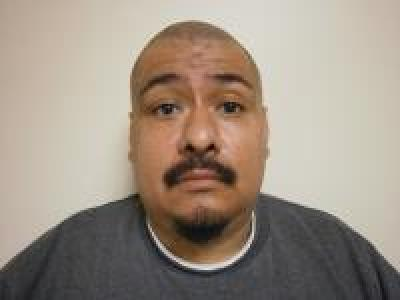 Javier Marcelino Ojeda a registered Sex Offender of California