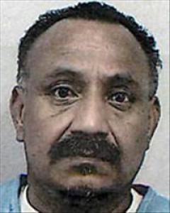 Javier Reyes a registered Sex Offender of California
