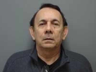 Javier Trujillo a registered Sex Offender of California
