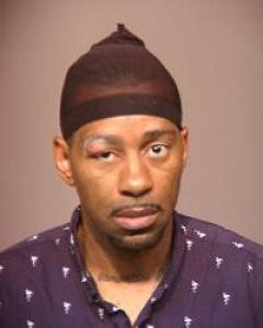 Jaymar Ray Brown a registered Sex Offender of California