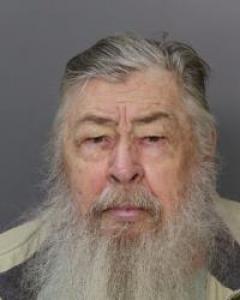 Jb D Morgan a registered Sex Offender of California