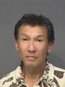 Jeanpierre Cuong Nguyen a registered Sex Offender of California