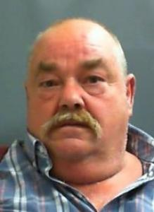 Jeffery Thomas Aduddell a registered Sex Offender of California