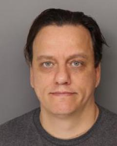 Jeffery Hoover a registered Sex Offender of California