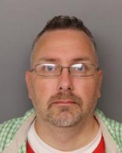 Jeffery Mizner a registered Sex Offender of California