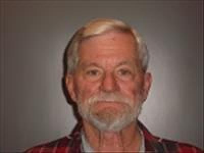 Jeffery Powell a registered Sex Offender of California