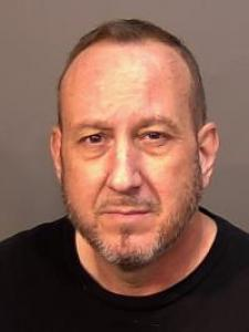 Jeffery Steven Smith a registered Sex Offender of California
