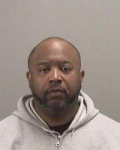 Jeffery Leon Toney II a registered Sex Offender of California