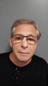 Jeffrey Abrams a registered Sex Offender of California