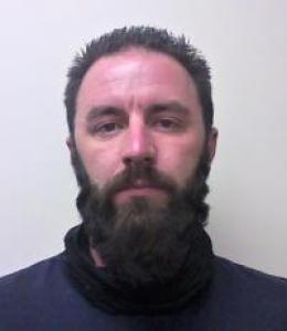 Jeffrey Ryan Carr a registered Sex Offender of California
