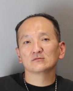 Jeffrey Cho a registered Sex Offender of California