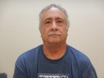 Jeffrey Corcoran a registered Sex Offender of California